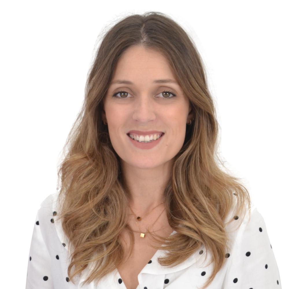 Justine May